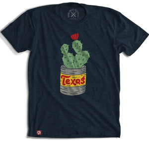 Can Cactus Shirt