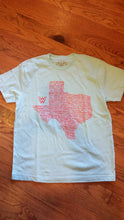 Load image into Gallery viewer, Kids' Texas Towns T-shirt