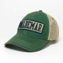 Load image into Gallery viewer, Waldemar Patch Trucker Hat