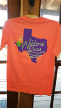 Load image into Gallery viewer, Waldemar, Texas T-shirts
