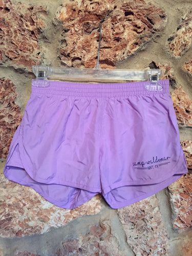 Camp Waldemar Wayfarer Shorts