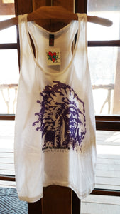 XOXO Art & Co. Indian Chief Tank Tops