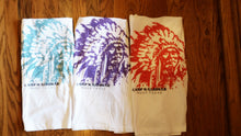 Load image into Gallery viewer, XOXO Art & Co. Indian Chief Tank Tops