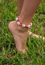 Load image into Gallery viewer, Natural Life Sayulita Anklet