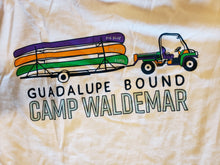 Load image into Gallery viewer, Guadalupe Bound Pocket T-shirt
