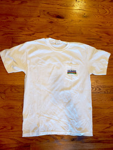 Guadalupe Bound Pocket T-shirt