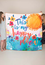 Load image into Gallery viewer, Natural Life Double Microfiber Beach Towel