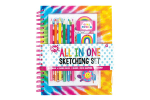 All in One Sketchpad