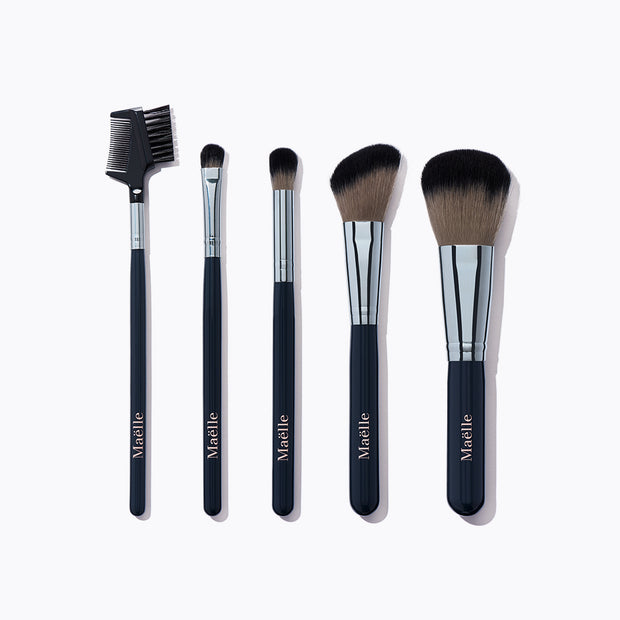 Like a Pro! Essential Brush Kit