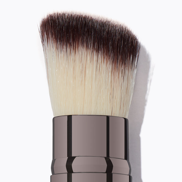 Retractable Contouring Brush