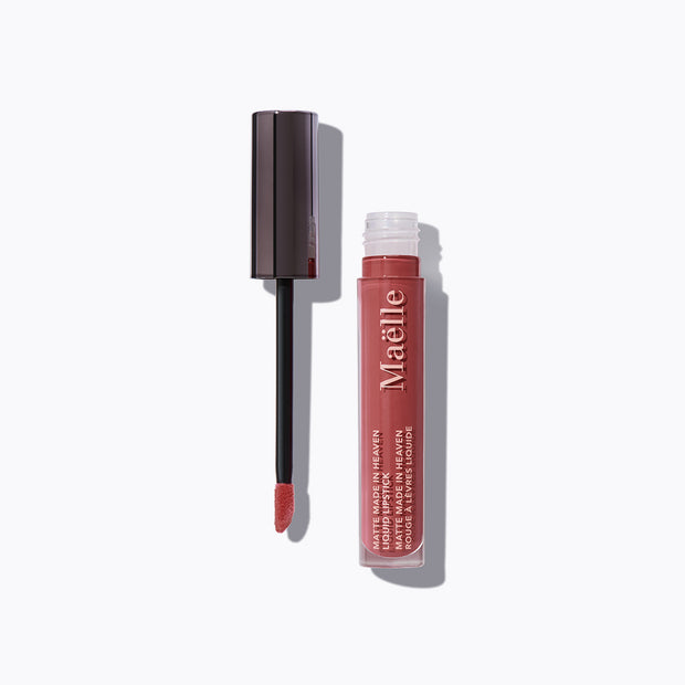 Matte Made in Heaven Liquid Lipstick