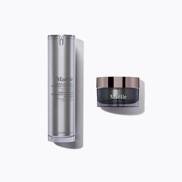 Day to Night Skincare Set