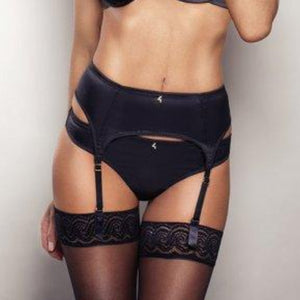 G5772 Superboost Satin Suspender