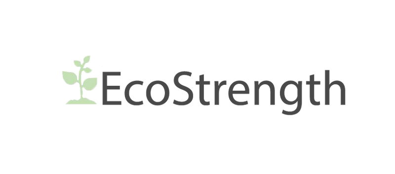 ecostrength sustainable yoga