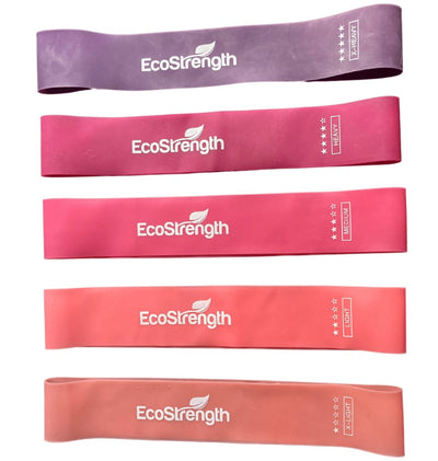 ecofriendly resistance bands