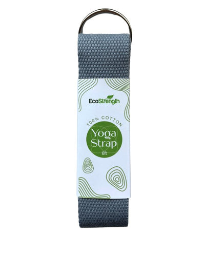 yoga cotton strap