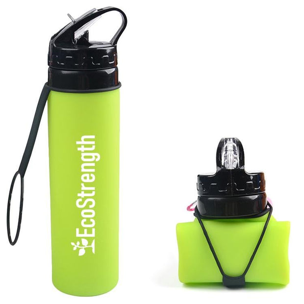Collapsible Water Bottle 1