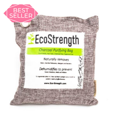 Purifying Charcoal Pack - EcoStrength