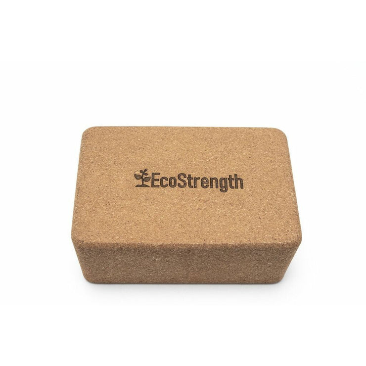 Jute Blend and Cork Yoga Collection - EcoStrength