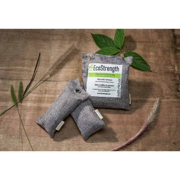 Purifying Charcoal Pack 1