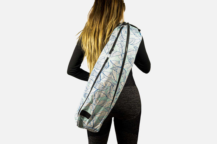 Yoga Mat Carrying Sling