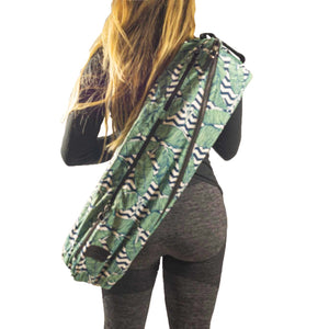 Yoga Mat Bag Sling