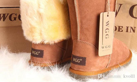 Free shipping 2016 High Quality WGG Women's Classic tall Boots Womens boots Boot Snow boots Winter boots leather boots boot US SIZE 5--12