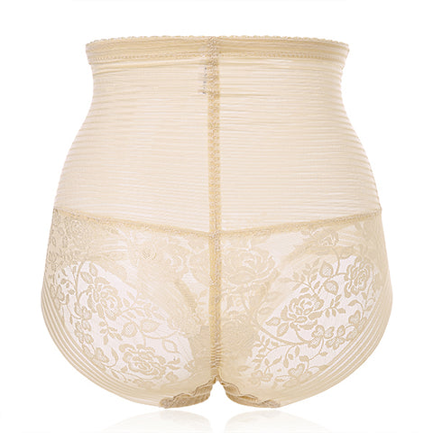 Comfortable Lace Jacquard Breathable Panties