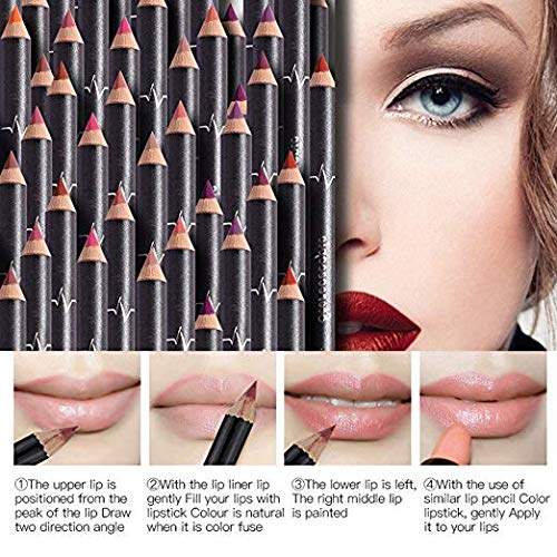 5 Colors Matte Lipstick Set, Long Lasting Velvet Lips Tint Liquid Lipstick Waterproof Lipstick Makeup 5pcs/kit