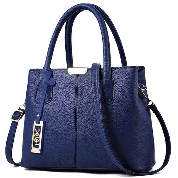 Top Handle Satchel Handbags Shoulder Bag.