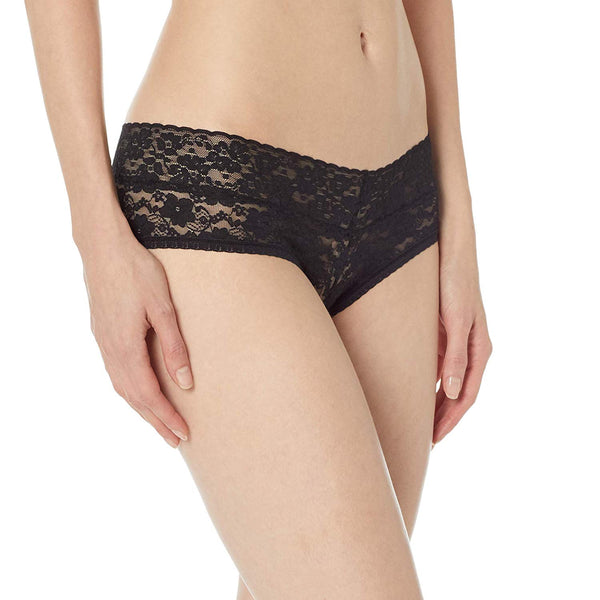 Mae Women's Lace Cheeky Hipster Panty