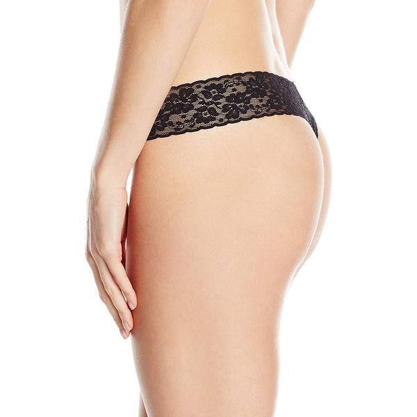 Mae Women's Lace Thong