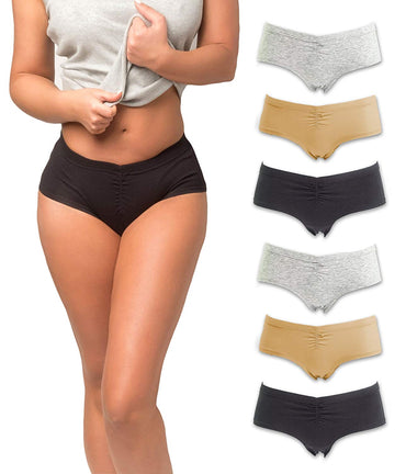 Cotton Underwear Women