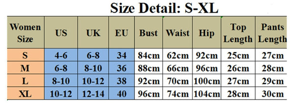Women Ladies Lace Satin Silk Pajama Set Nightwear Sleepwear Top Sleeveless Shirt Shorts 2pcs Summer Outfits