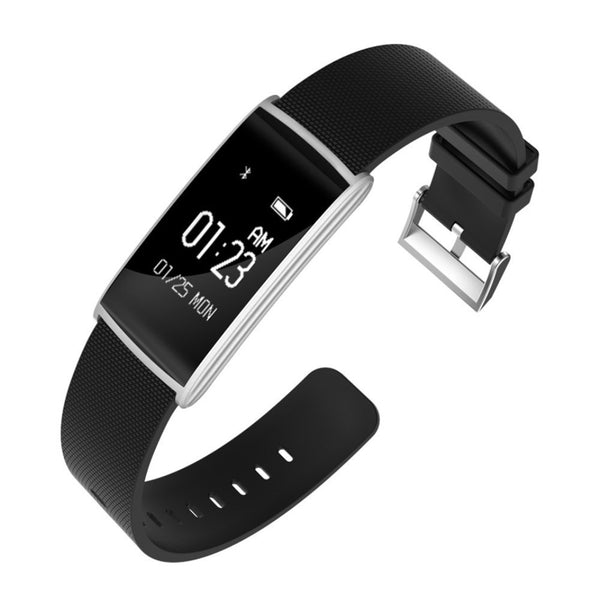 Heart Rate Monitor Bluetooth Fitness Watch Blood Pressure