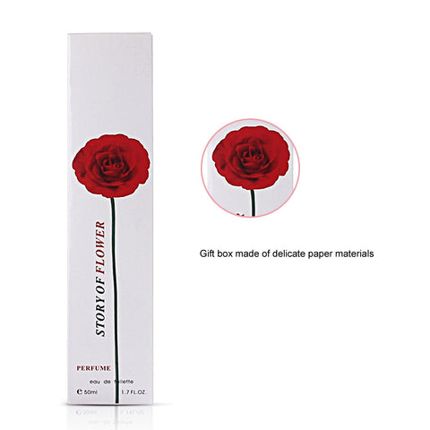 Spray Fragrance and Deodorant Female Perfumed Fragrances Long Lasting Women Perfumed