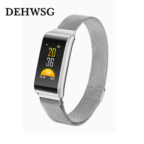 Health Monitoring GPS Bracelet IP67 waterproof bluetooth 4.0 for IOS Android xiaomi