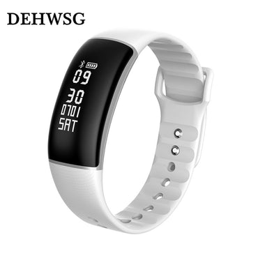 Fitness Tracker Sports Smartband For xiaomi huawei iPhone Android fit bit