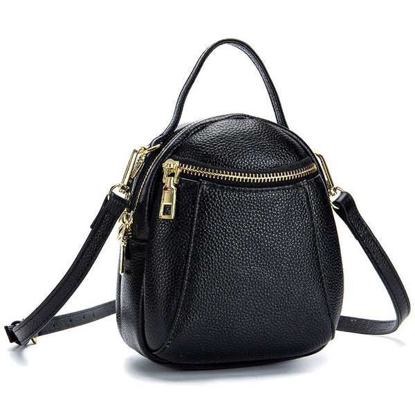 Genuine Leather High Quality Womens Handbags