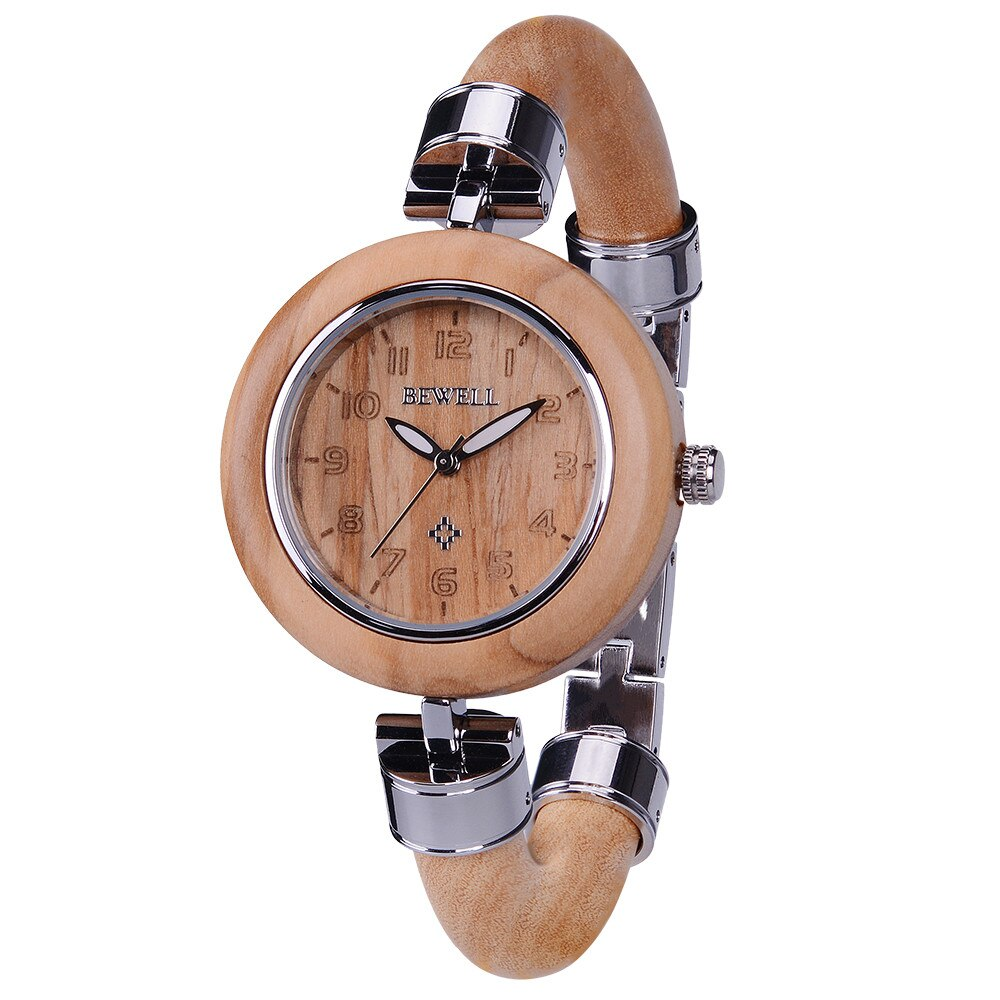Wood fashion Brand Luxury Jewelry.
