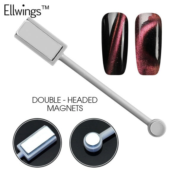 Strong Magnetic Manicure Tool for Cat Eye UV Gel Nail Polish.