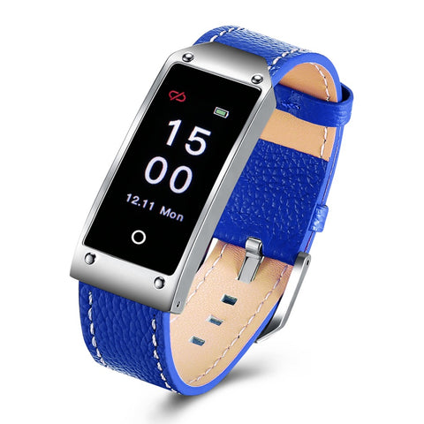 Watches Smart wristband Fitness tracker Smart band PK xiaomi mi band3 PK fit bit