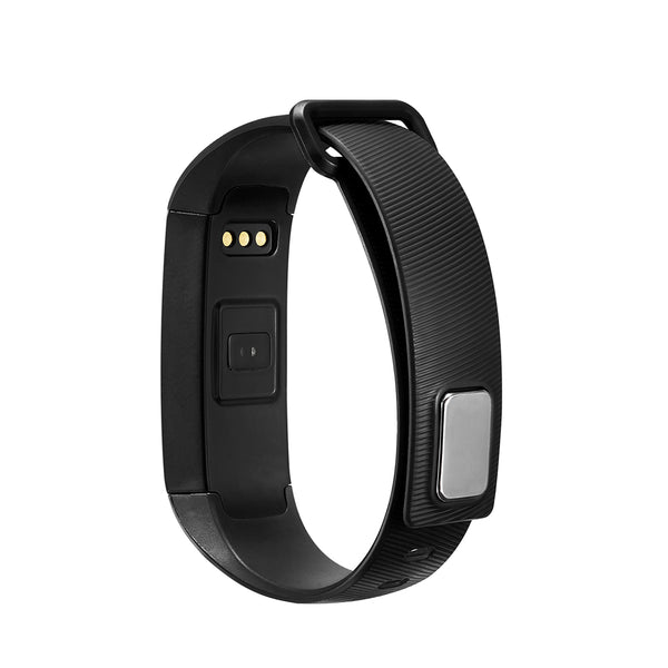 Wrist Watch Pulse Meter Monitor Cardiaco Fitness For IOS VS Mi Band 2 Fitbits Fit Bit