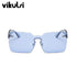 Sun Glasses Men Fashion Multicoloured Clear lens High Quality Clear Glasses Frame