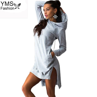 Casual Hoodies Women Bts Tracksuit Hoodies Sweatshirt Female Slim Hoody Dress