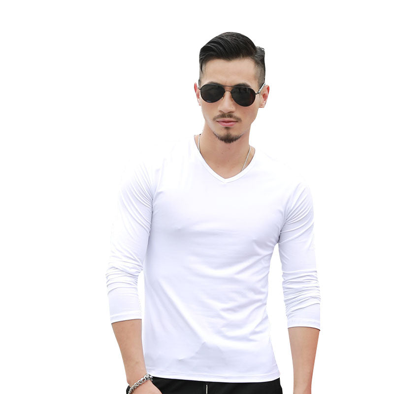 New Spring Winter Fashion Casual Solid Hoodies Men Pullo.