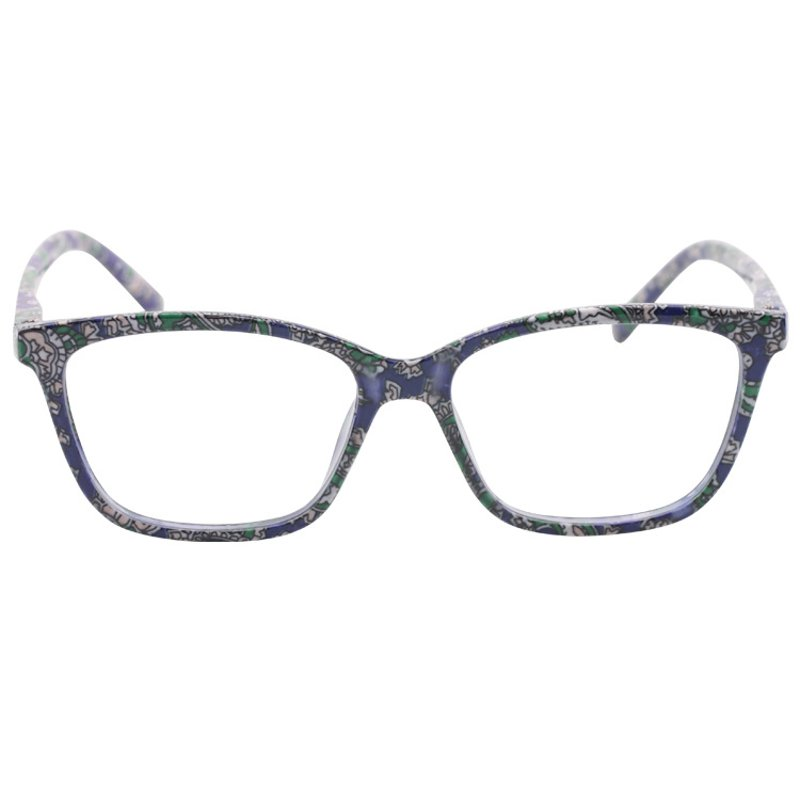 Camellia Color Reading Glasses