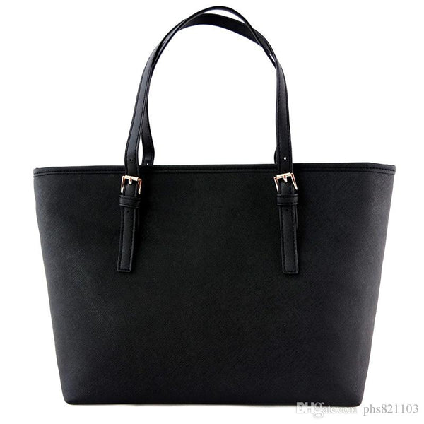 leather handbags famous Designer brand bags purse shoulder tote Bag female