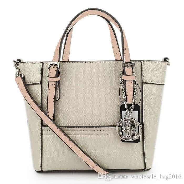 Shoulder bag Delaney pattern female Tote brand small Handbag With Crossbody Strap