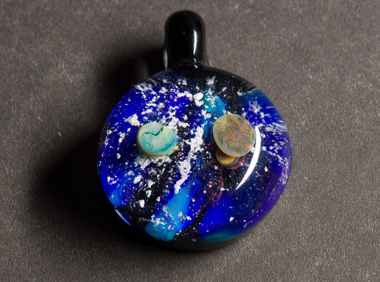 Memorial Ash Cosmos Pendants (Canadian Customers Only)